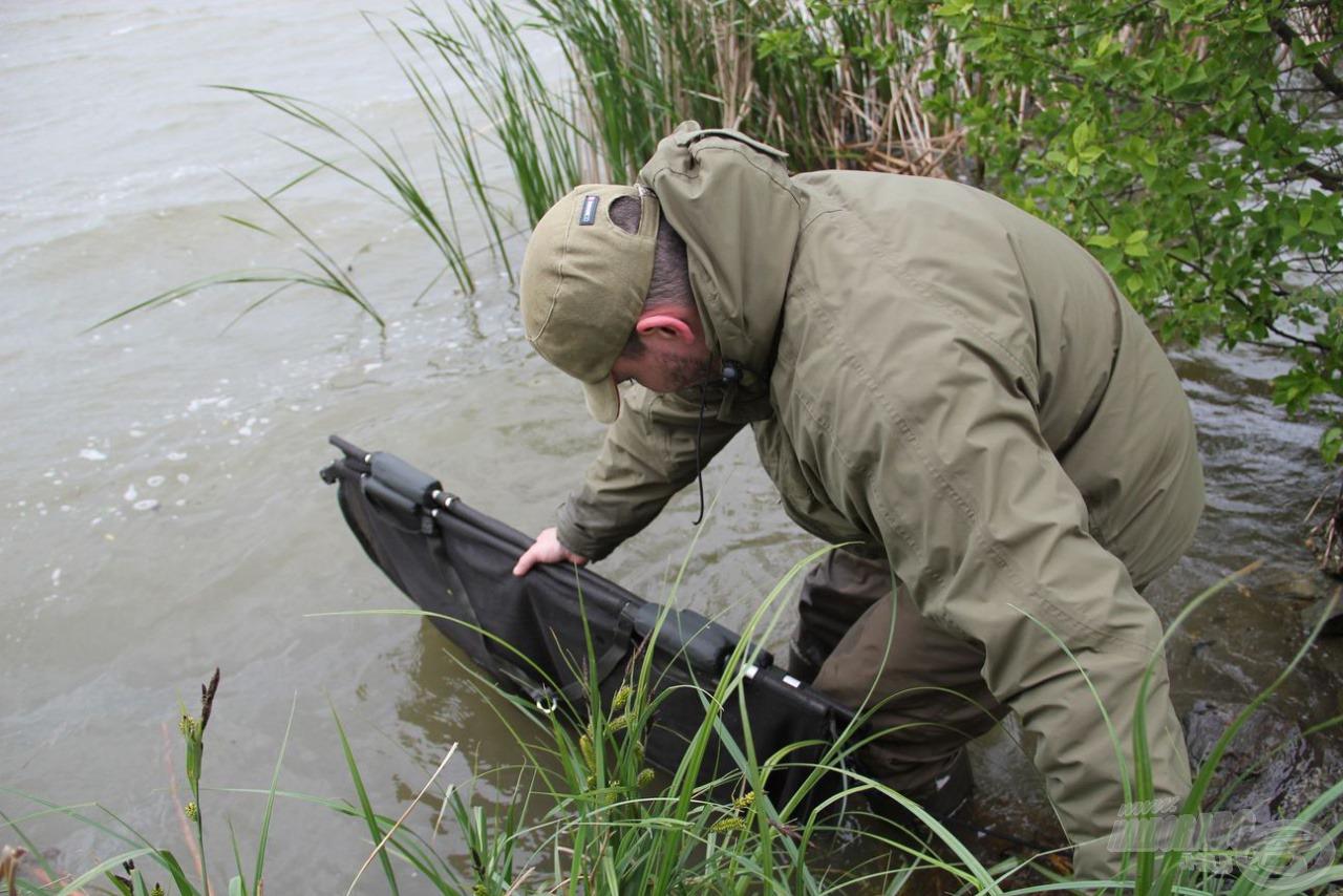 Aki a Duna vizét issza…