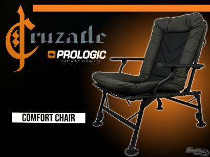 A Haldorádó heti ajánlata - PROLOGIC Cruzade Comfort fotel