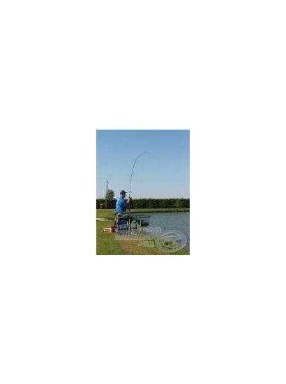A matchbotos horgászat  iskolája 6. rész - Csúszó úszós wagglerezés, kezdjük az elején