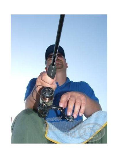 A matchbotos horgászat   iskolája 8. rész: Csúszó úszós szerelékek elkészítése