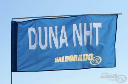 A mi Dunánk - a 9. Haldorádó Duna Netbarát Horgásztalálkozó beharangozója
