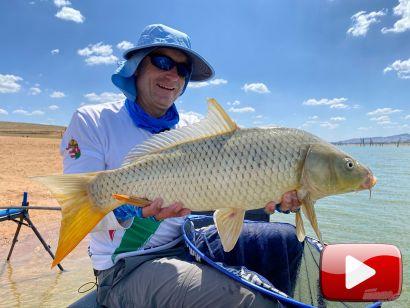 A Nagy Ausztrál Horgásztúra 2. rész – Feeder Fest 2020 nemzetközi verseny magyar sikerrel