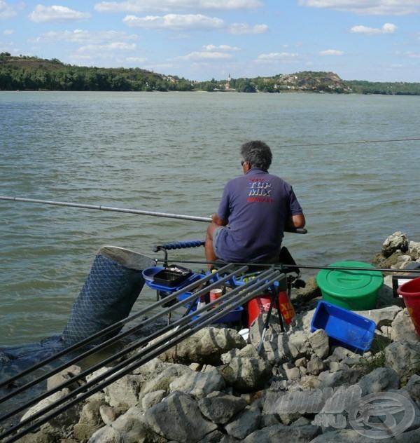 Legyen szó álló- vagy folyóvízről, az egyik leghatékonyabb horgászeszköz