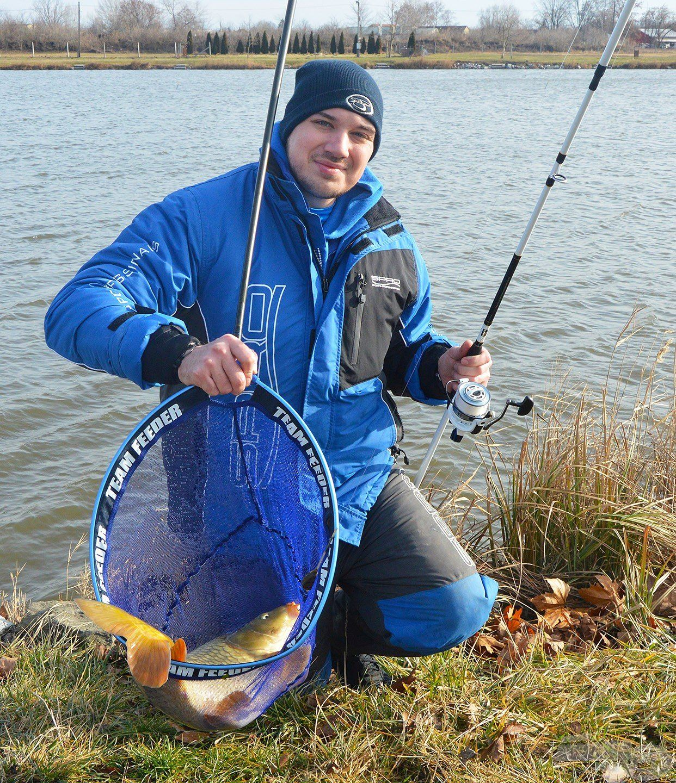 … különleges élmény lesz vele a horgászat!