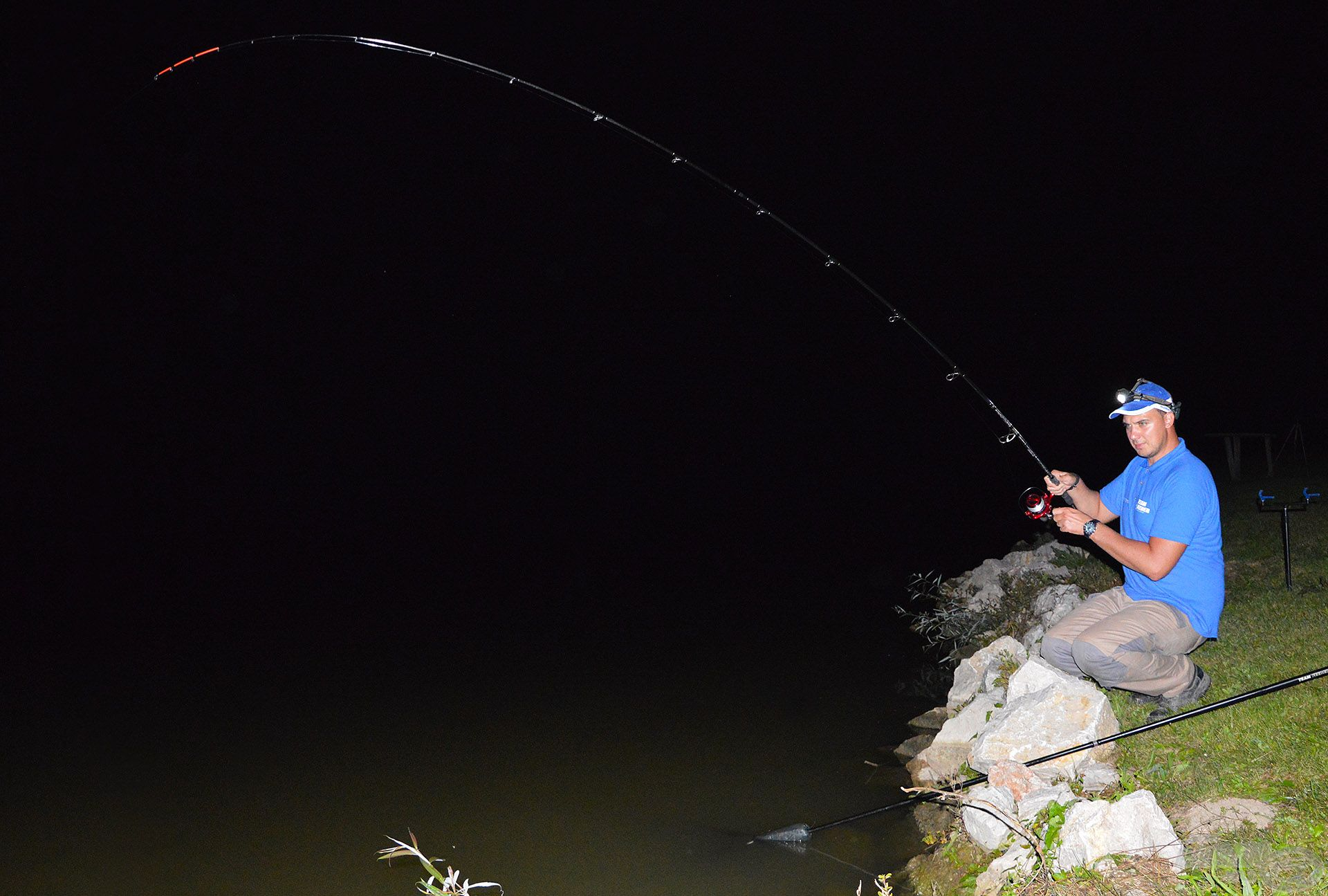 Nemcsak különleges és izgalmas élmény, de olyan halakat is hozhat, amiről eddig csak álmodtál…
