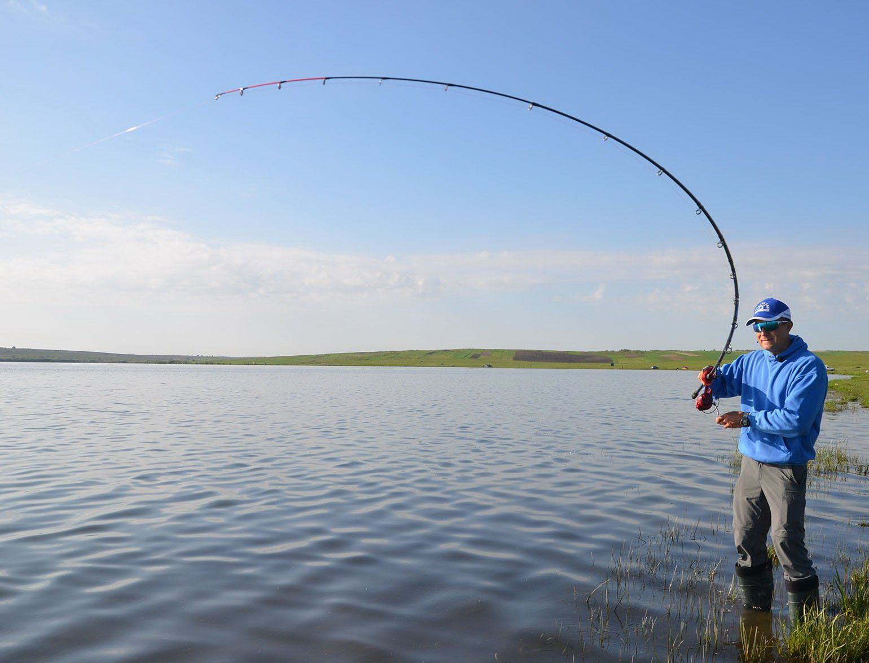 Gábor élete a horgászat, megszállottan keresi a tökéleteset! Nap, mint nap komoly erőfeszítéseket tesz termékeink fejlődéséért, legyenek bármilyen zordak a körülmények, vagy legyen bármilyen messze egy horgászhely, ahol újabb ismeretekkel gyarapodhat, Őt nem állítják meg!
