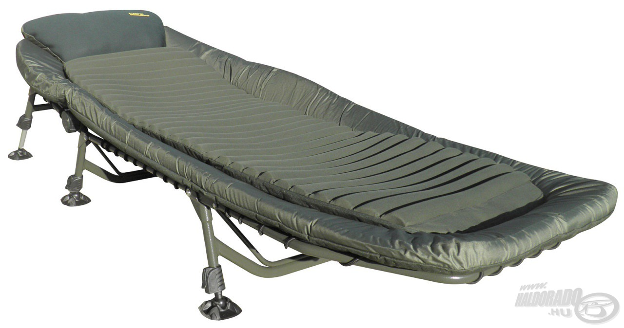 Extra kényelmes ágy az igazi megszállottaknak