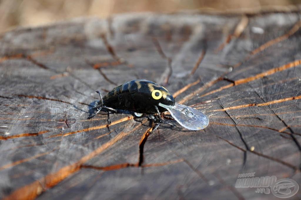 Hornet, az egyrészes ász