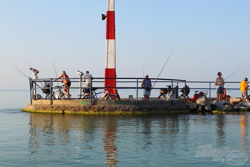 … hogy sokáig horgászhassunk gondtalanul és örömökkel gazdagodva kedvenc vizeinken!