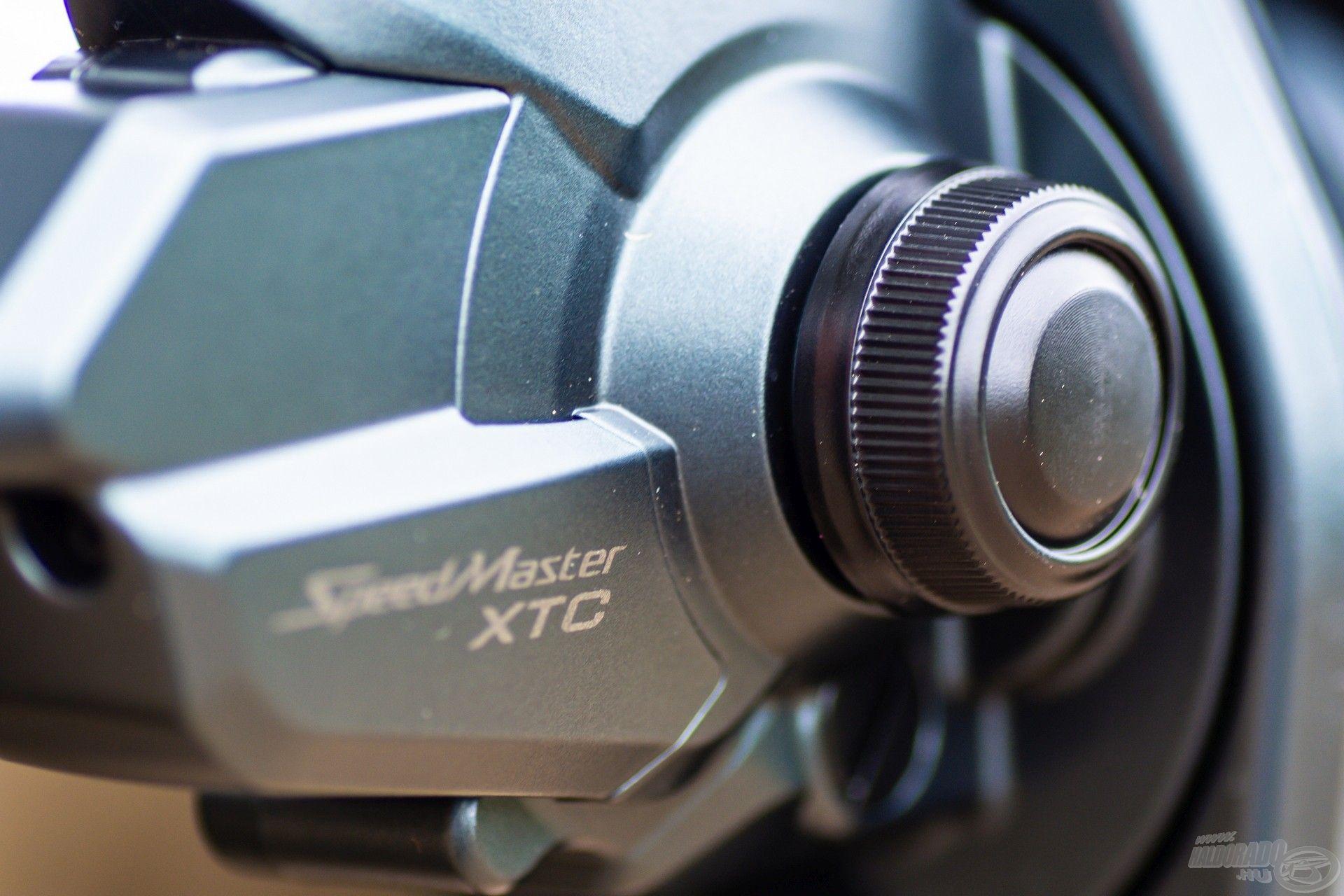 … lenyűgöző megjelenés – ez a SpeedMaster