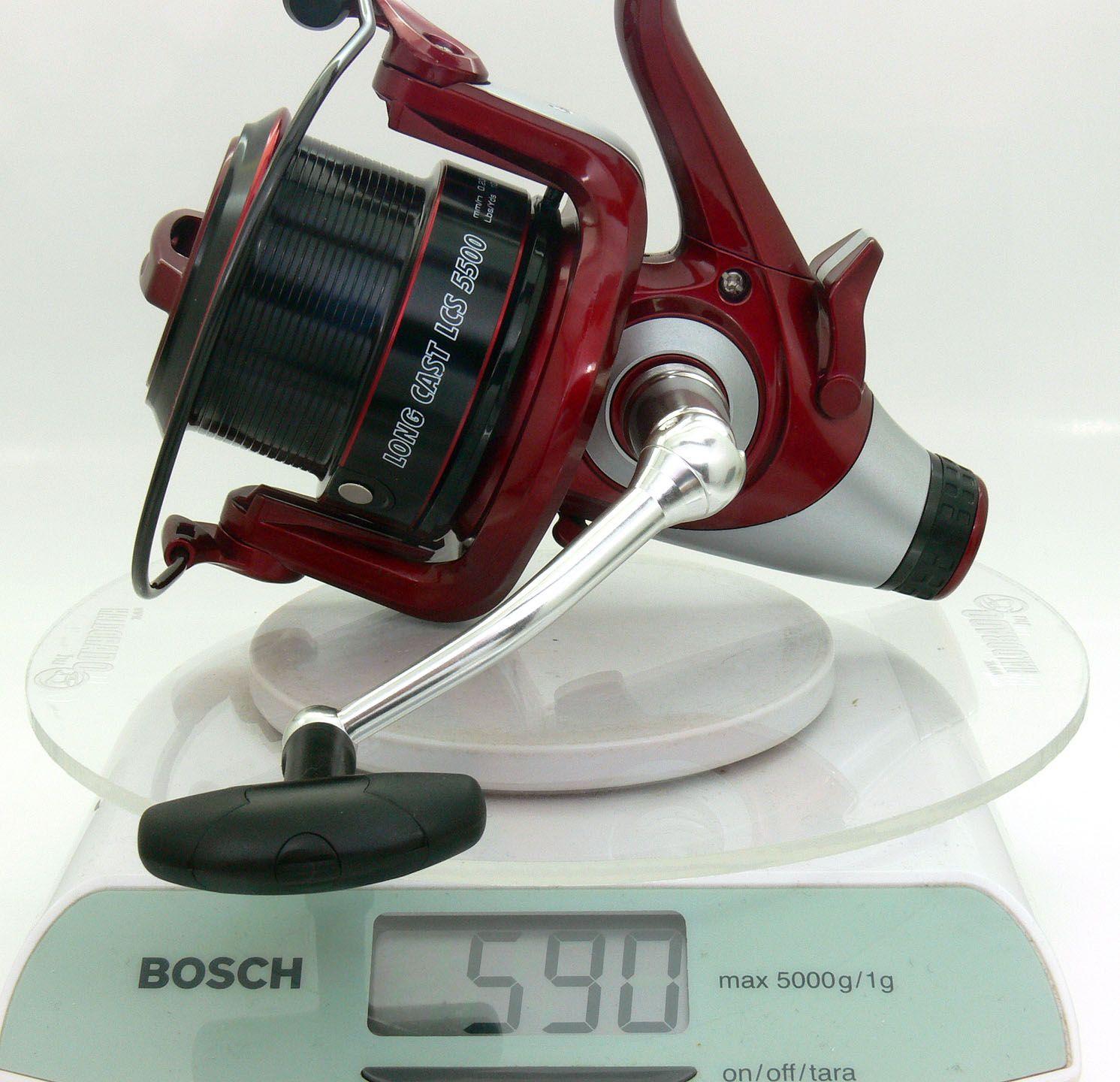 … az új, nyeletőfékkel kiegészült modell esetében ez csupán 40 grammal emelkedett