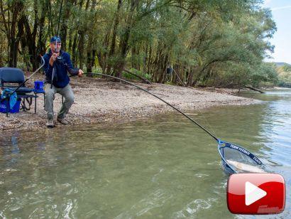 BIG RIVER, a komplett folyóvízi rendszer 2. rész