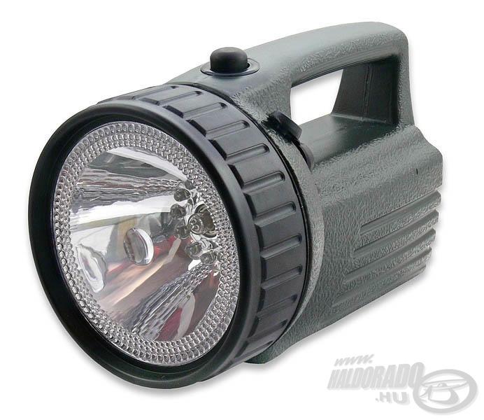 Fontos kritérium, hogy lámpánk alkalmas legyen keresésre …