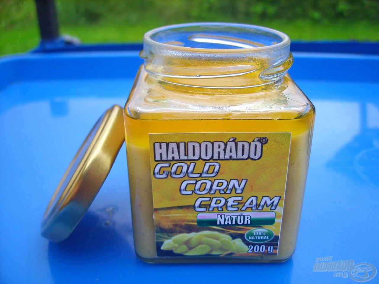 Az üveg felső részében kiváló tiszta kukoricaolaj természetes avasodás-gátlóként is szolgál. Jelen esetben viszont számunkra így nem megfelelő…