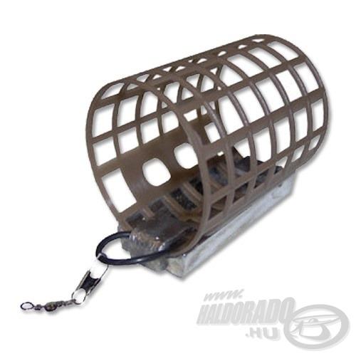 Nisa Plastic Cage