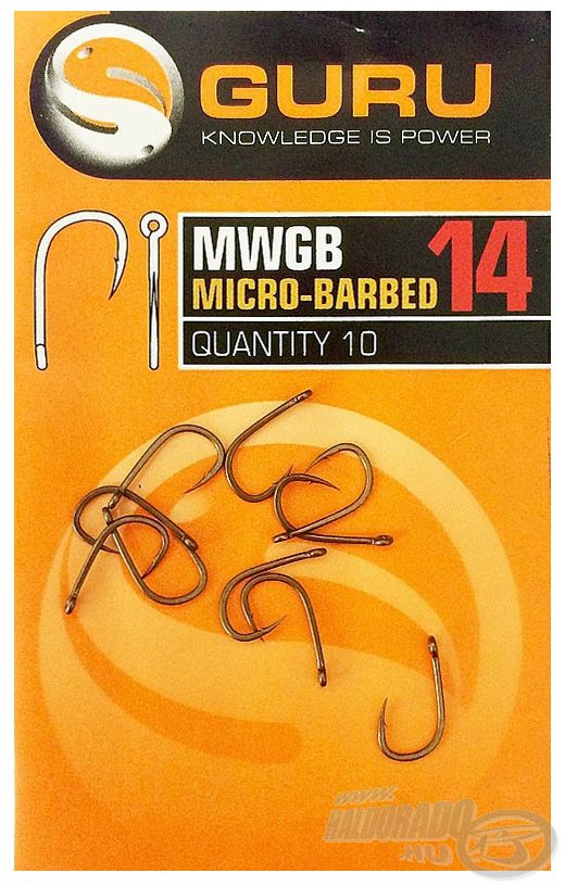 MWG Barbed – 12