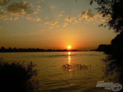 Hajnalban