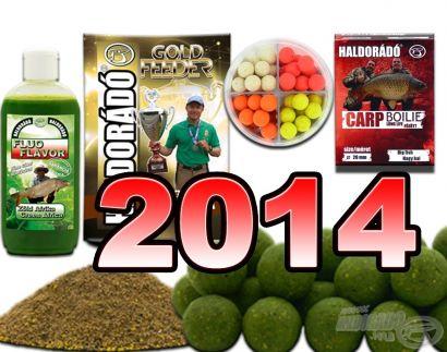 Haldorádó 2014 - elkészült az új katalógus, lapozz bele!
