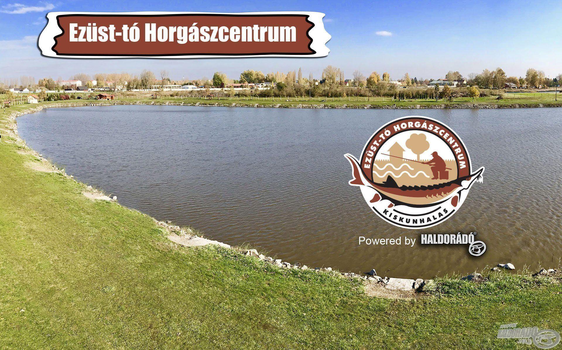 A Haldorádó Feeder Triatlon Kupa első helyszíne az Ezüst-tó lesz