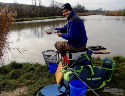 Hasznos kiegészítők feederes horgászoknak 2. rész