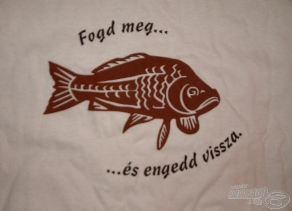 Ez az a póló, amit egyre többen viselnek