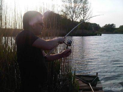 Húsvéti horgászat pellettel - kipróbáltam, megszerettem!