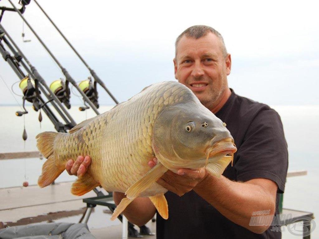 Sokaknak a nyaralás helyszíne, de a horgászoknak igazi kihívás!