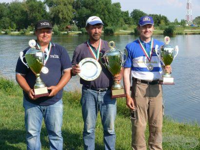 I. Országos Feeder Bajnokság - versenybeszámoló