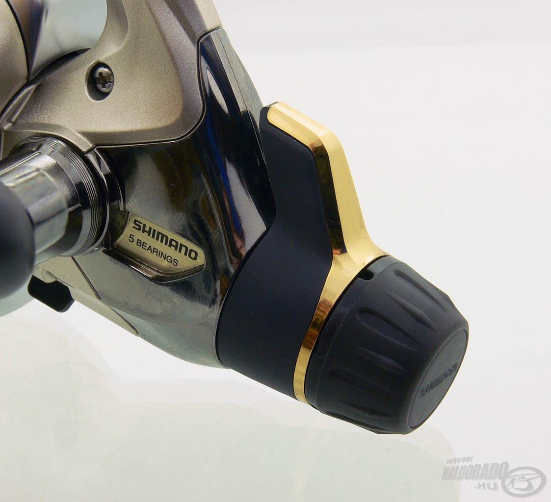 A Shimano dupla-harcifék rendszere a világon a legtökéletesebb