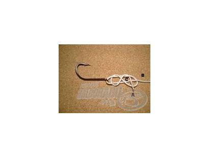 Kötések egyszerűen 5.rész - Füles horgok kötése