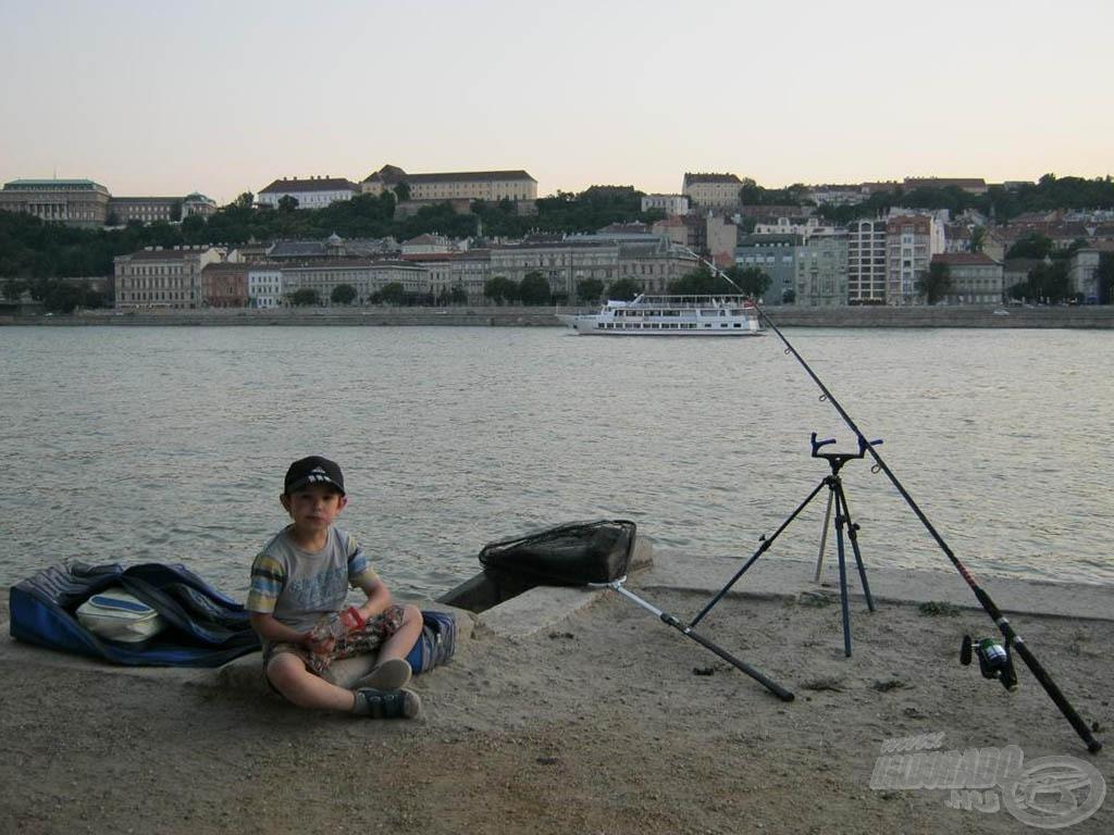 Dunai csendélet
