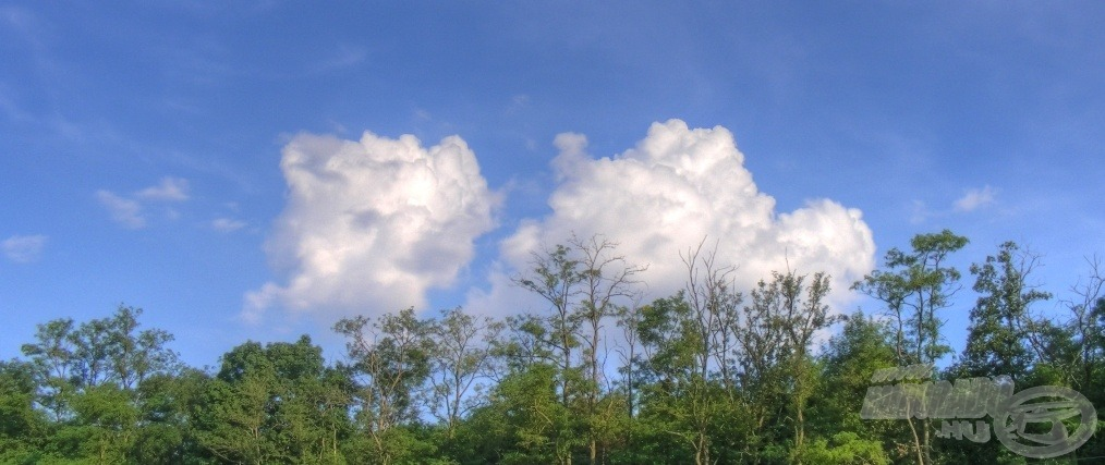 Szép környezet…