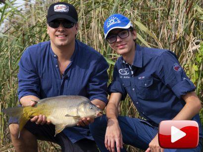 Meg-HAL-lgatás 2. rész – Horgászat Nagy Sándorral