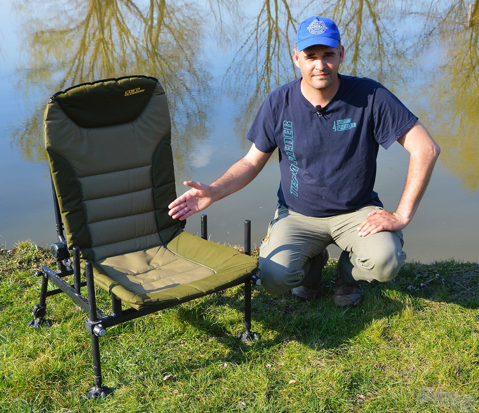 Method feederezéshez a legjobbak azok a háttámlás fotelek, amelyek stabil, állítható lábakkal rendelkeznek