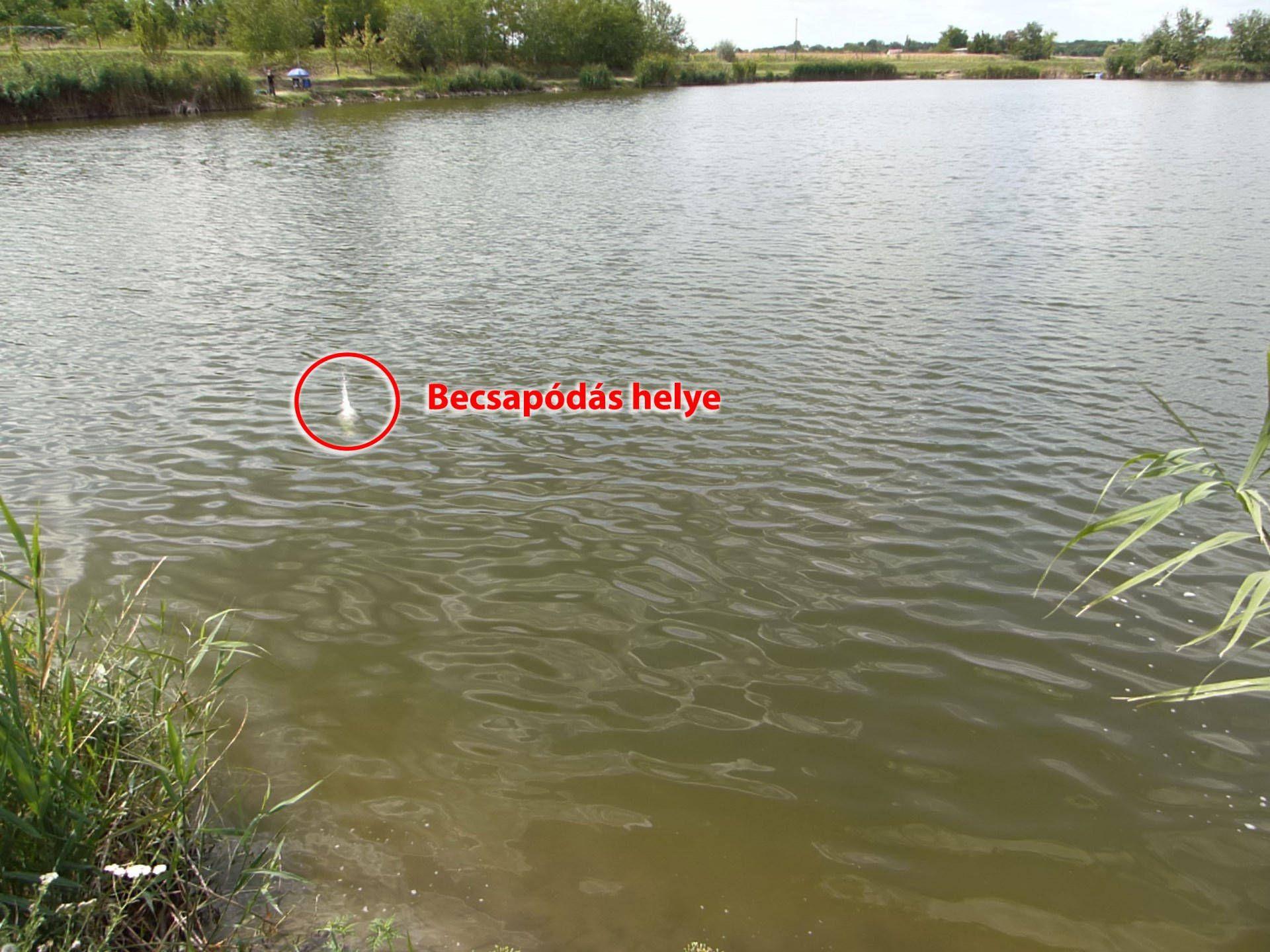 … kulcsfontosságúnak bizonyultak a sikeres horgászathoz