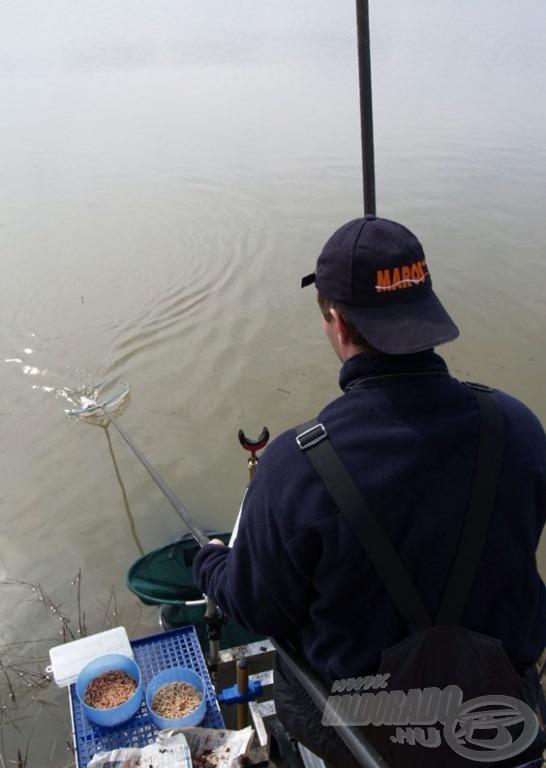 Ha minden részletre odafigyelünk, kapásokban bővelkedő lesz majd a horgászatunk