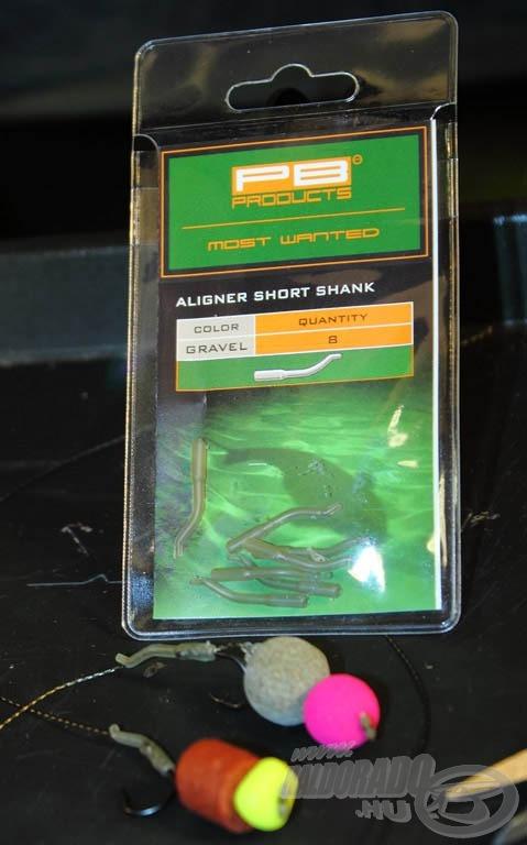 Szinte nincs olyan bojlis horgász, aki ne ismerné a PB Products Alignerjét, vagyis horogbefordítóját
