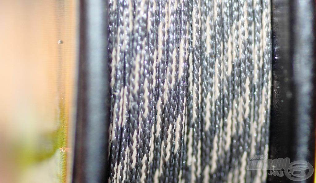 Új fejlesztésű szövéssel készül a Silk Ray