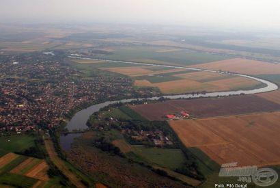 Recept úra II., Holt-Tisza, Cibakháza