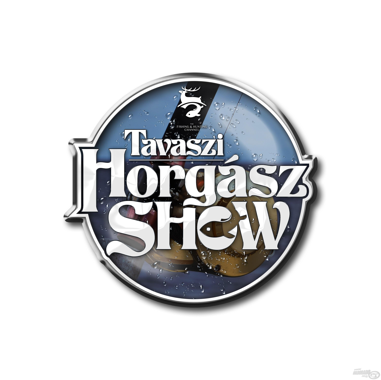 Tavaszi HorgászShow 2017 meghívó