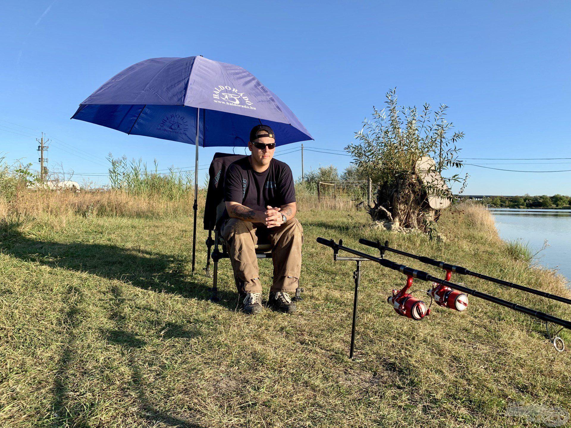 Remek őszi horgászat volt ez…