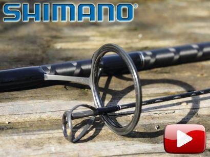 Új Shimano botok a Haldorádó kínálatában 2021
