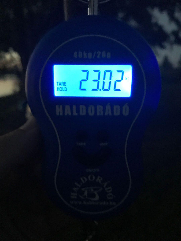 Személyes rekordom számokban