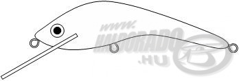 Kifli (bumeráng) alakú wobblertest