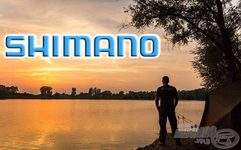 2019-ben jelentősen kibővül a Shimano termékek repertoárja áruházunkban, sok újdonság pedig a XIII. Pontyhorgász Napokon lesz elérhető elsőként, ráadásul komoly akciókkal!