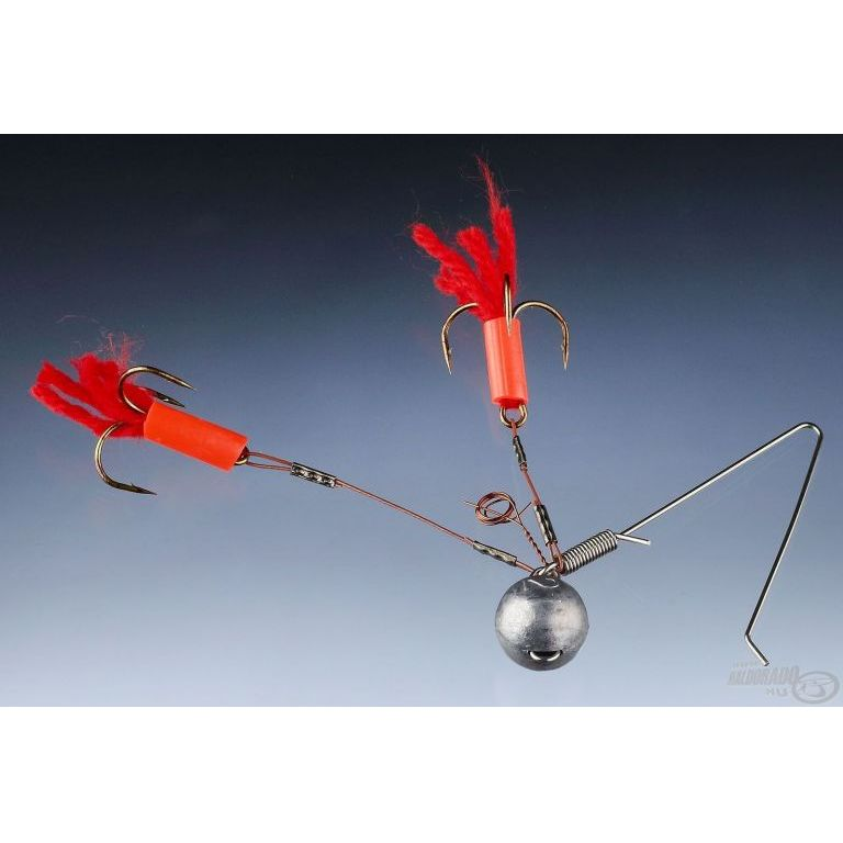BALZER MK Spinn System L - 1