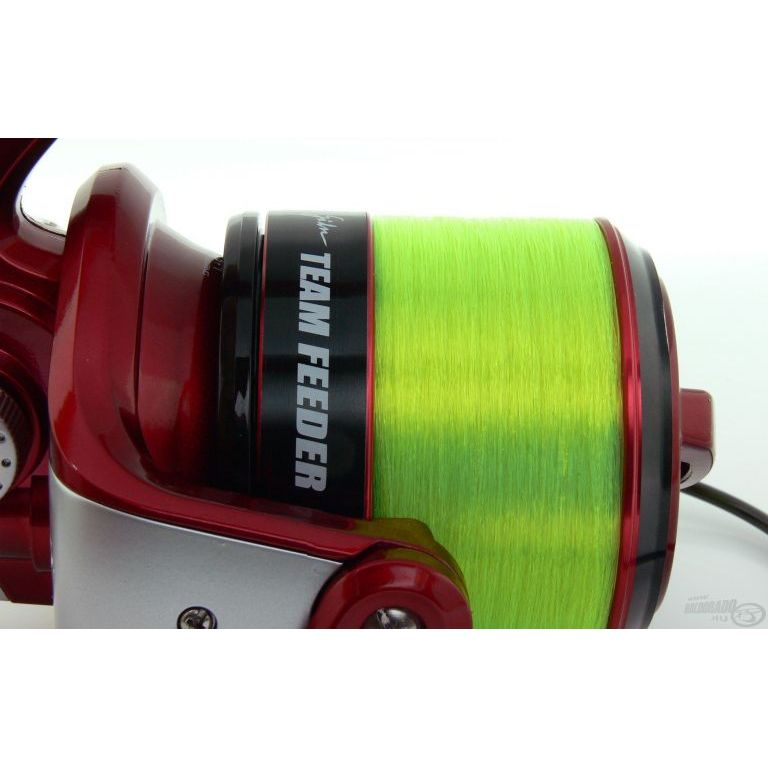 By Döme TEAM FEEDER Long Cast 4500