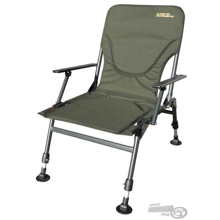 CARP ACADEMY Legacy Fotel