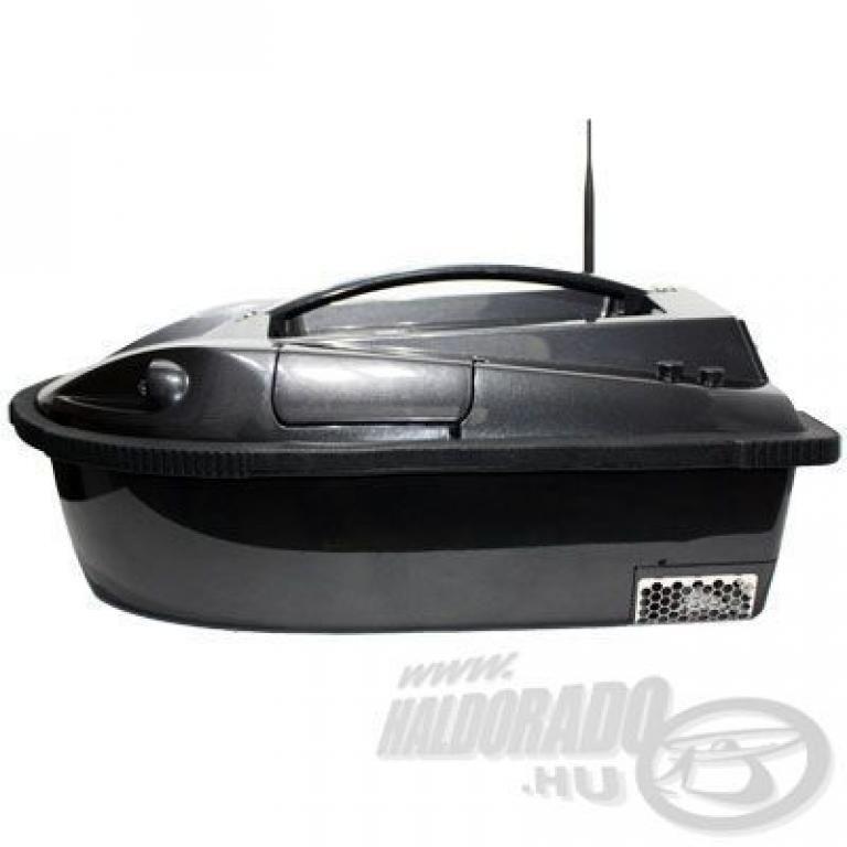 Carp Expert Speedy Etetőhajó 1001D beépített GPS+halradarral