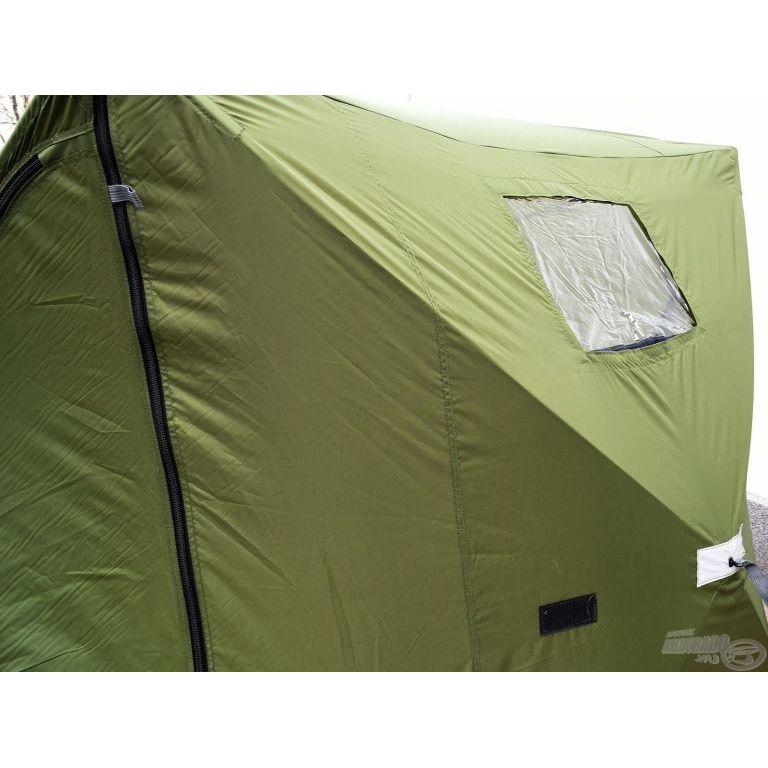 CARP ZOOM Gyors építésű sátor